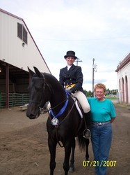Saddletime Guardian with Jami Butler and Candy Morasch